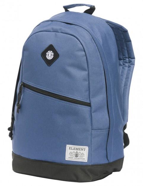 Midnight Blue Element Camden Backpack