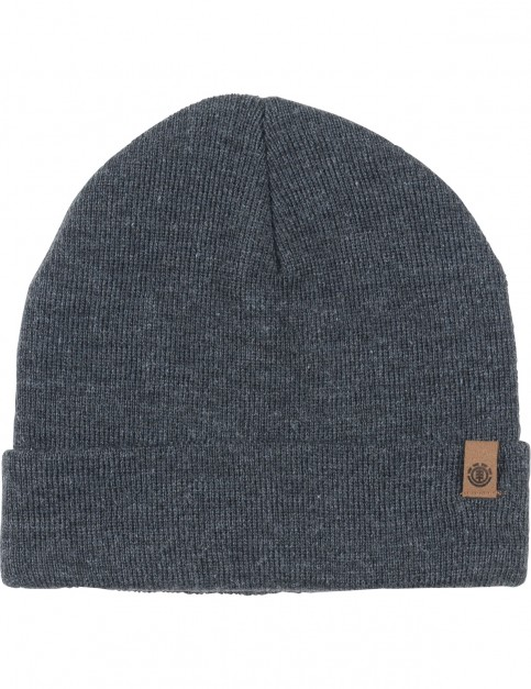 Element Carrier II Beanie in Charcoal Heather