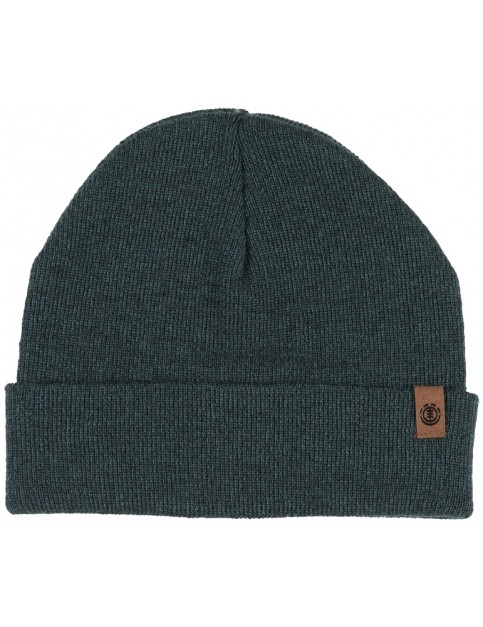 Element Carrier II Beanie in Dark Spruce Htr