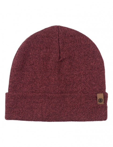 Element Carrier II Beanie in Napa Heather
