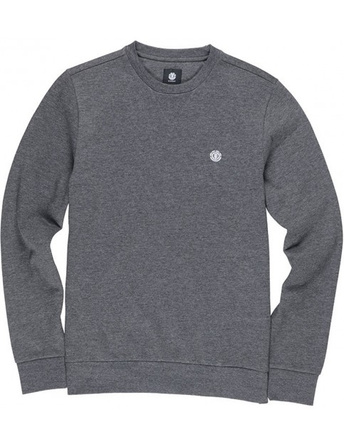Element Cornell Classic Sweatshirt in Charcoal Heather