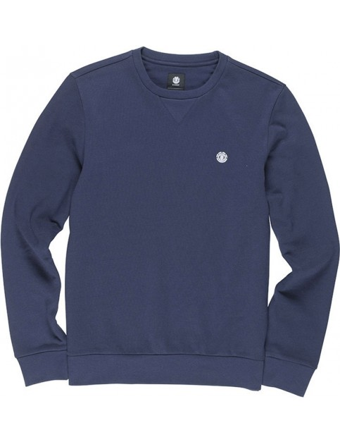 Element Cornell Classic Sweatshirt in Eclipse Navy