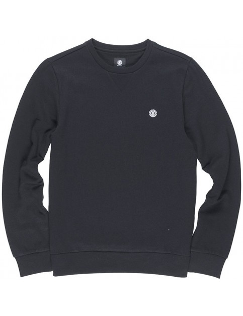 Element Cornell Classic Sweatshirt in Flint Black