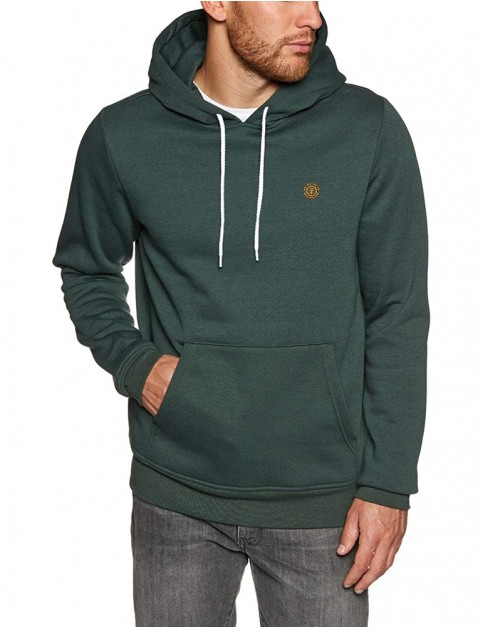 Element Cornell Classic Pullover Hoody in Dark Spruce