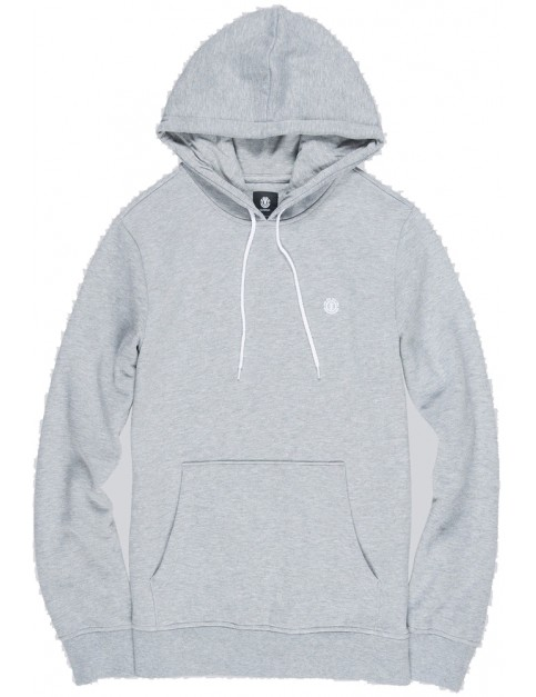 Element Cornell Classic Pullover Hoody in Grey Heather