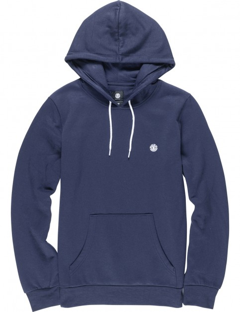Element Cornell Pullover Hoody in Eclipse Navy