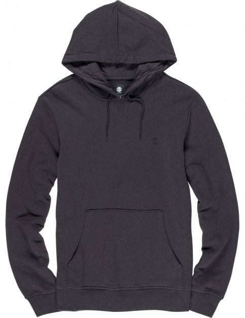 Element Cornell Terry Pullover Hoody in Chocolate Torte