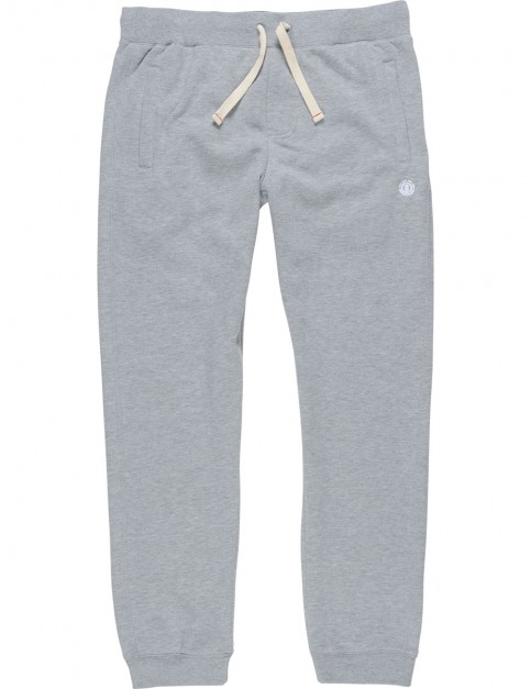 Element Cornell Track Trousers in Grey Heather