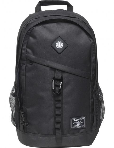 Element Cypress Backpack in Flint Black