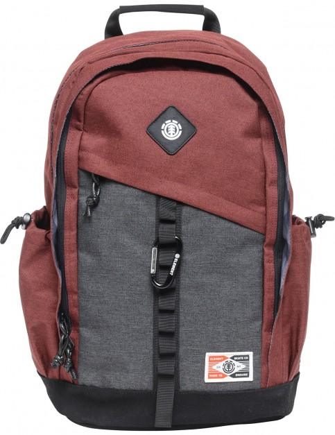 Element Cypress Backpack in Napa Heather