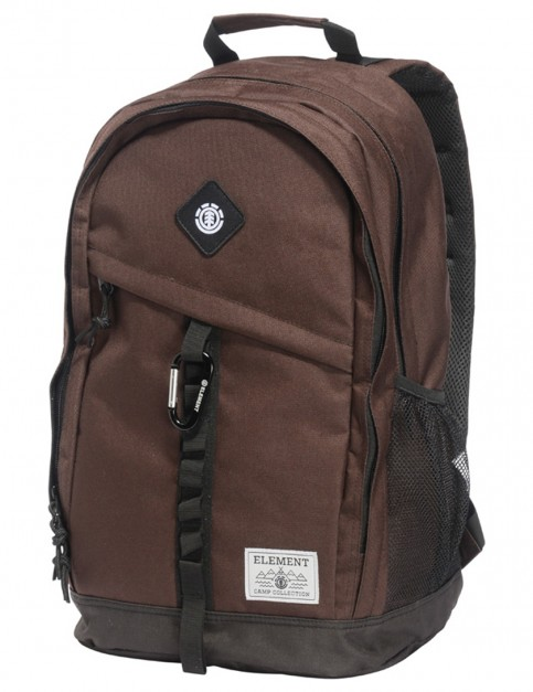 Brown Bear Element Cypress Backpack