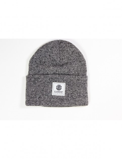 Element Dusk Beanie in Ash Heather
