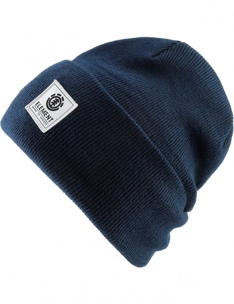 Element Dusk II Beanie in Eclipse Navy