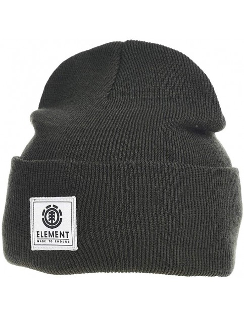 Element Dusk II Beanie in Olive Drab