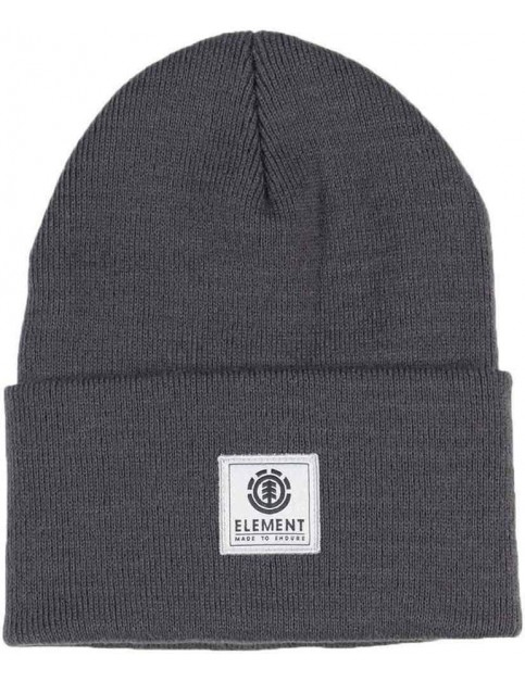 Element Dusk II Beanie in Stone Grey