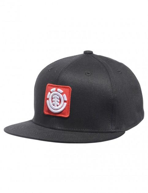 Black Element Fenwick Cap