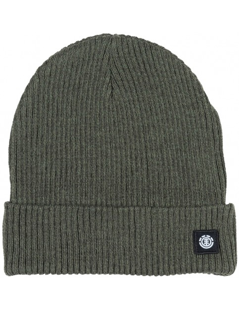 Element Flow II Beanie in Olive Drab