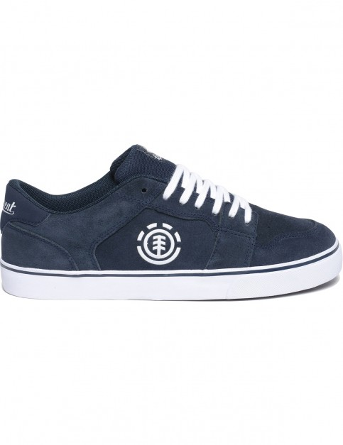 Element Heatly Trainers in Navy