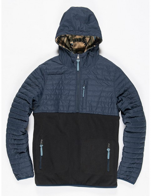 Element Hondo Fashion Jacket in Eclipse Navy