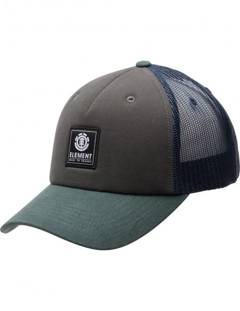 Element Icon Mesh Cap in Dark Spruce