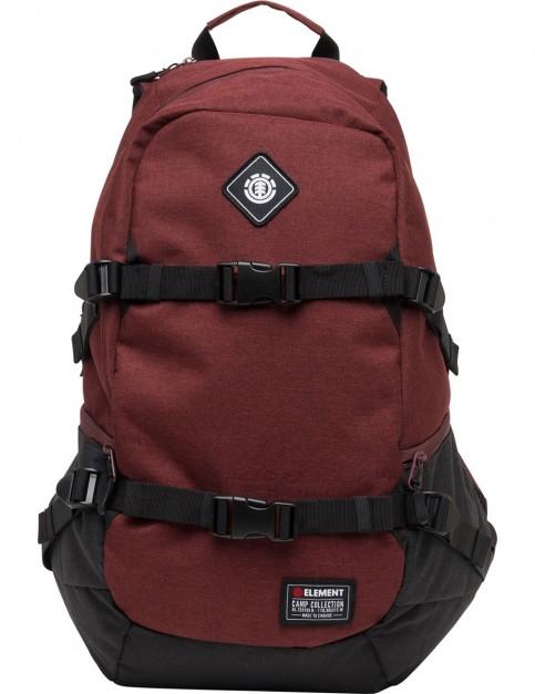 c4d28dc0e0f3 Element Jaywalker Backpack in Napa Heather