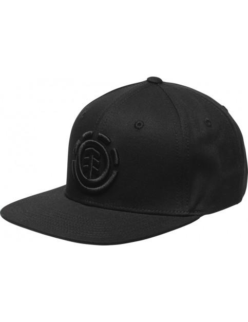 Flint Black Element Knutsen Cap