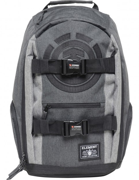Element Mohave Backpack in Dark Heather