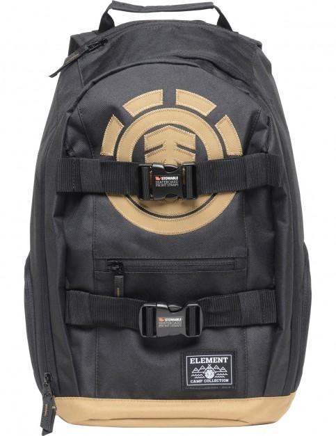 Element Mohave Backpack in Flint Black