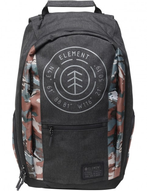 Element Mohave Backpack in Sawtooth Camo