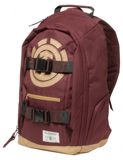 Napa Red Element Mohave Backpack