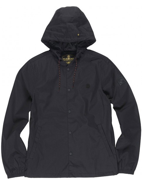 Element Murray Jacket in Flint Black