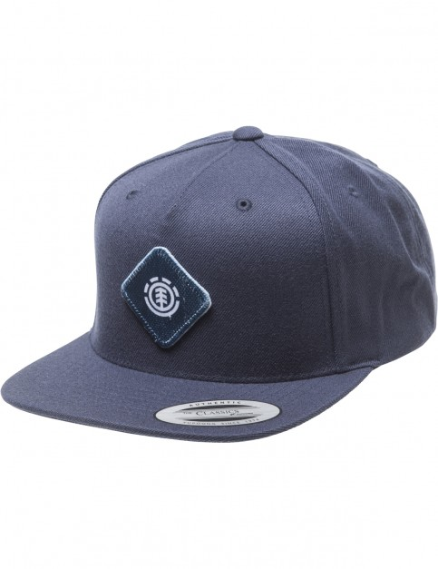 Element Patrol Cap in Eclipse Navy