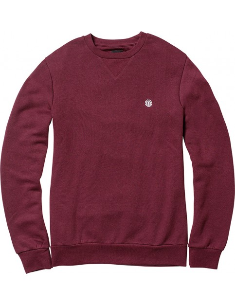 Napa Red Element Protected Sweatshirt