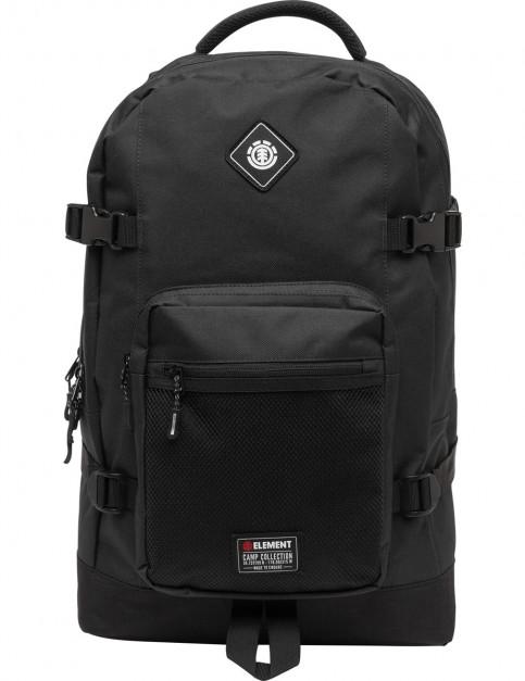 Element Ranker Backpack in Flint Black