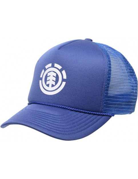 Element S Trucker Cap in Boise Blue