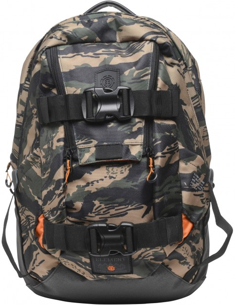 Element The Daily Backpack in Spirit Camo