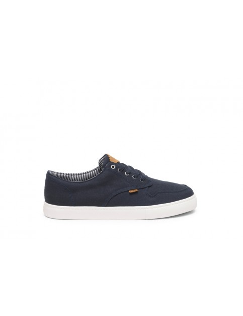 Element Topaz C3 Trainers in Navy