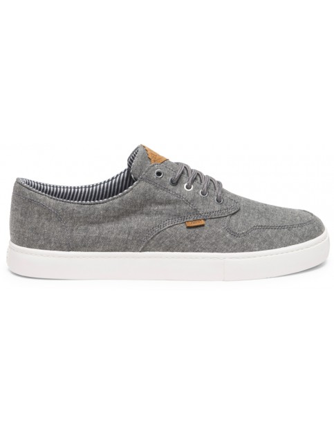 Element Topaz C3 Trainers in Stone Chambray