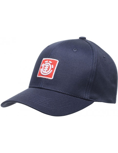 Element Treelogo Cap in Eclipse Navy