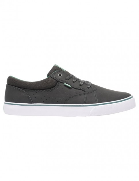 Black Green Element Wasso Trainers