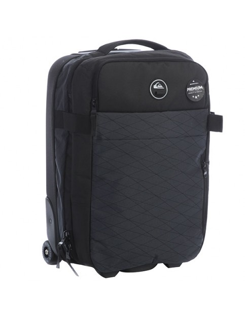 Quiksilver New Horizon Hand Luggage in Black