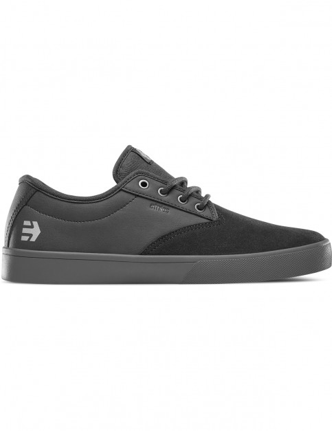Etnies Jameson SL Trainers in Dark Grey/Grey