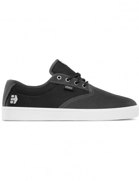 Etnies Jameson SL Trainers in Grey/Black