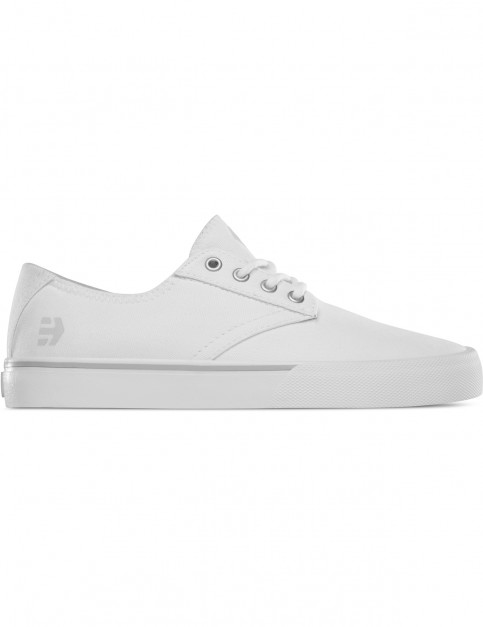 Etnies Jameson Vulc Ls W's Trainers in White