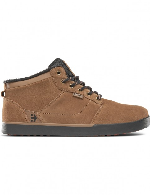 Etnies Jefferson MTW Trainers in Brown/Black