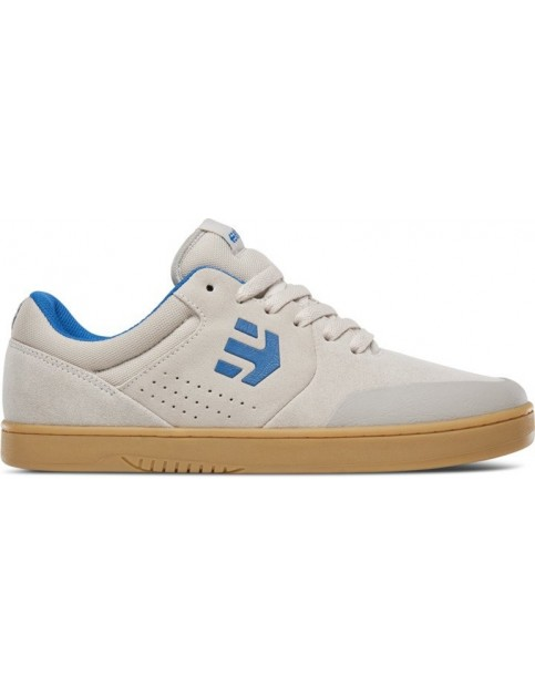 Etnies Marana Trainers in White/Blue/Gum