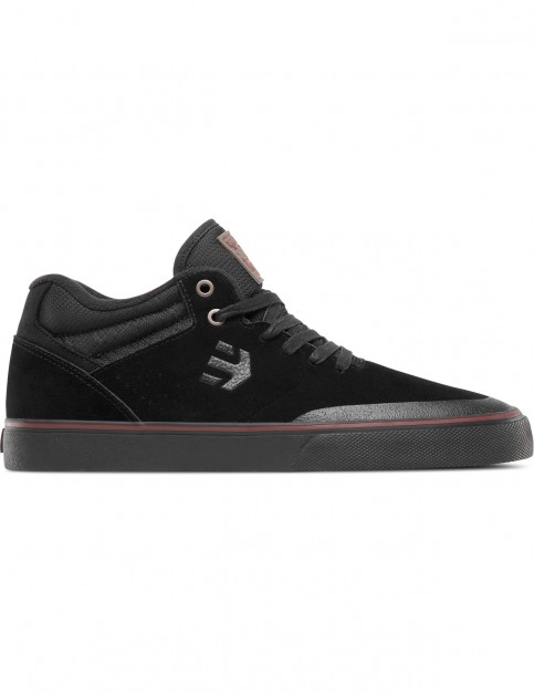 Etnies Marana Vulc MT Trainers in Dark Grey / Black