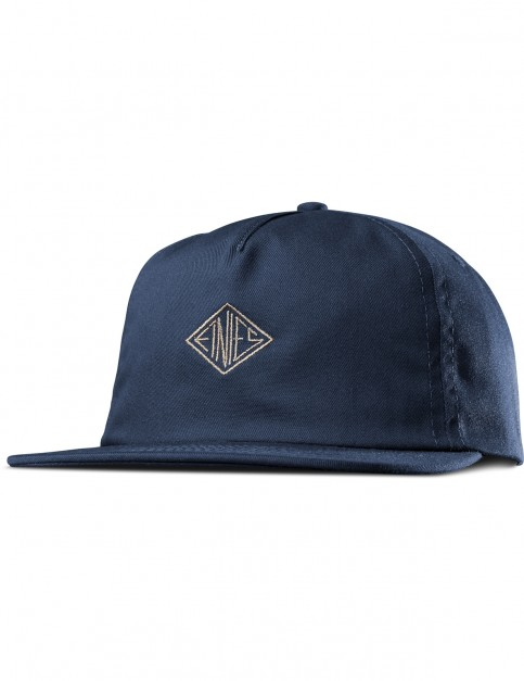 Etnies Roots Cap in Dark Navy