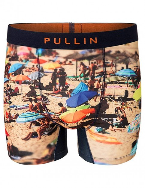 Pullin Fashion 2 Crab Underwear