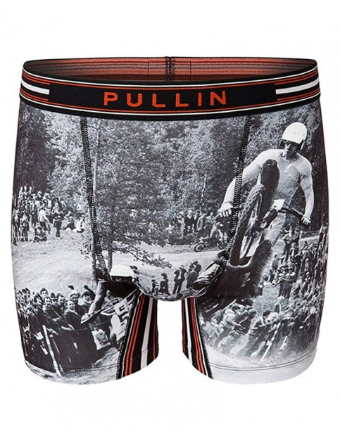 Pullin Fashion 2 Cross Underwear